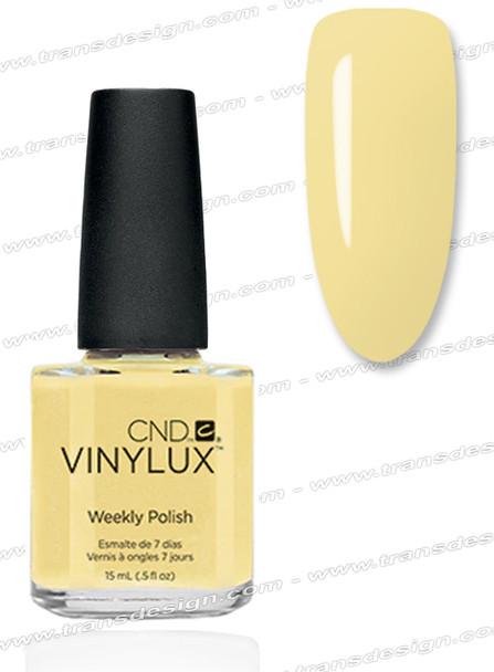 CND Vinylux - Sun Bleached 0.5oz. *
