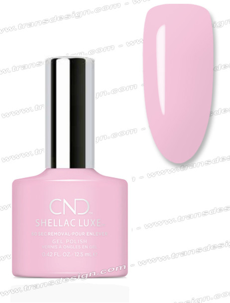 CND Shellac Luxe  - Cake Pop 0.42oz. *