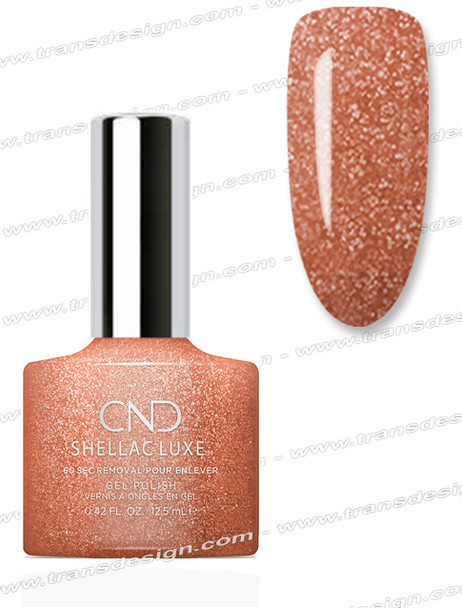 CND Shellac Luxe  - Chandelier 0.42oz. *