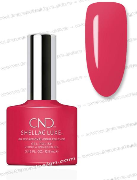 CND Shellac Luxe  - Femme Fatale 0.42oz. *
