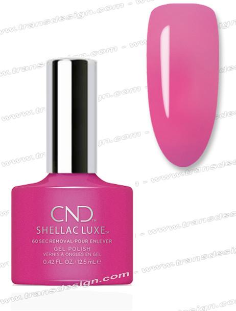 CND Shellac Luxe  - Tutti Frutti 0.42oz. *
