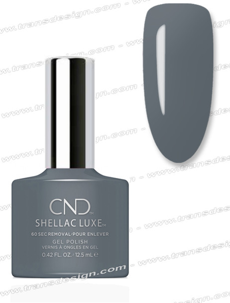 CND Shellac Luxe  - Whisper 0.42oz. *