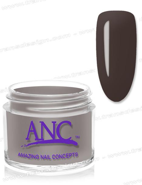 ANC Dip Powder - #190 Black Bean 1oz.