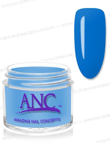 ANC Dip Powder - #155 Neon Blue 1oz.