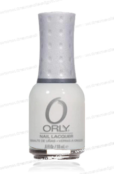 ORLY Nail Lacquer - Orlon Basecoat *