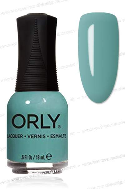 ORLY Nail Lacquer - Gumdrop