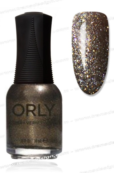 ORLY Nail Lacquer - Edgy