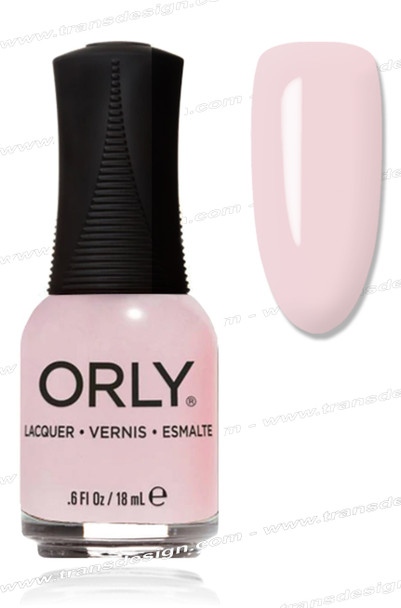 ORLY Nail Lacquer - Head In The Clouds