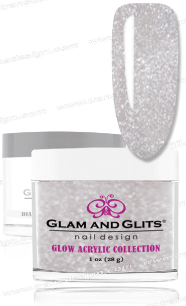 GLAM AND GLITS Glow Collection - Dance Til Dawn 1oz.