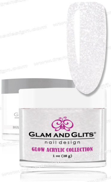GLAM AND GLITS Glow Collection - Twinkle Twinkle 1oz.
