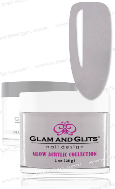 GLAM AND GLITS Glow Collection - There She Glows 1oz.