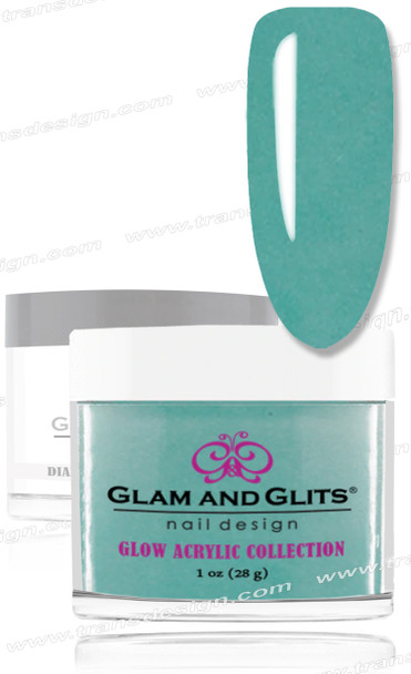 GLAM AND GLITS Glow Collection - Dawn On Me 1oz.