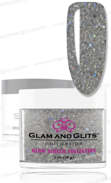 GLAM AND GLITS Glow Collection - Halo 1oz.