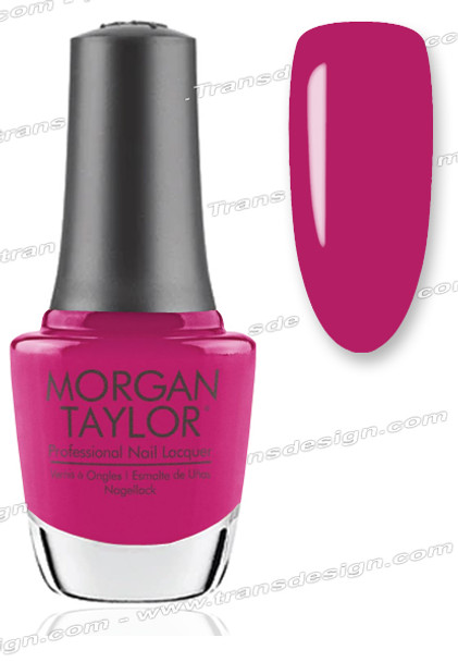 MORGAN TAYLOR - Girls Love Buoys 0.5oz.
