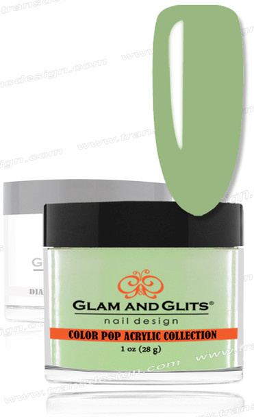 GLAM AND GLITS Color Pop - Cabana 1oz.