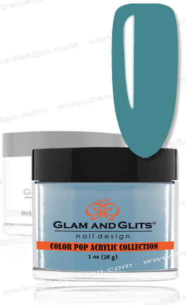 GLAM AND GLITS Color Pop - Light House 1oz.