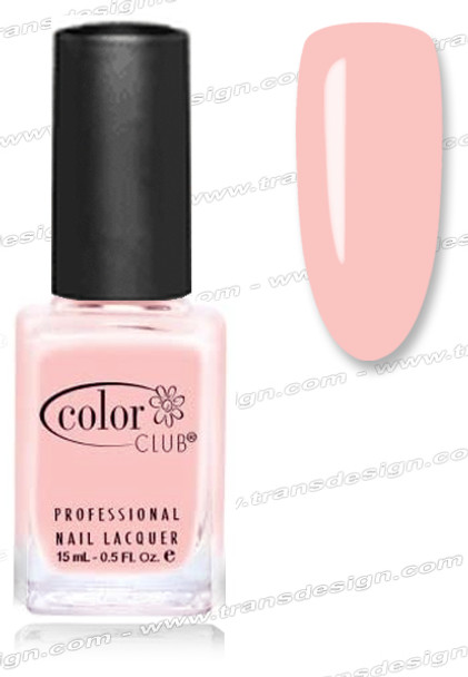 COLOR CLUB  - More Amour *