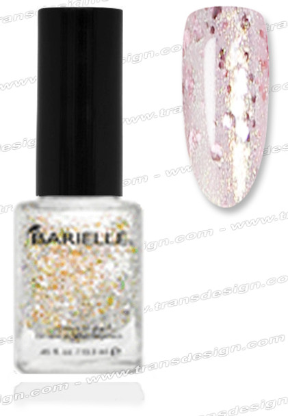 Barielle - Fashionista 0.45oz #5236