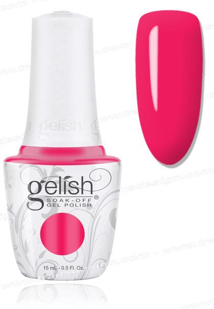 GELISH Gel Polish - Don't Pansy Around