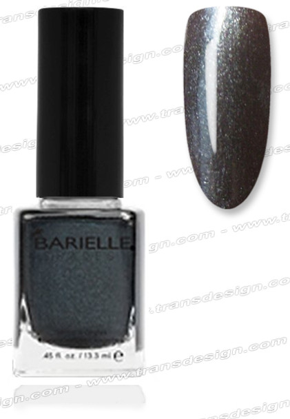 Barielle - Coalest Day Of The Year  0.45oz #5105