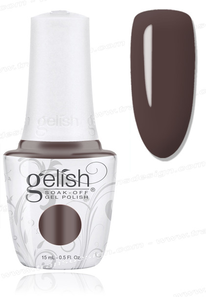 GELISH Gel Polish - Caviar On Ice *