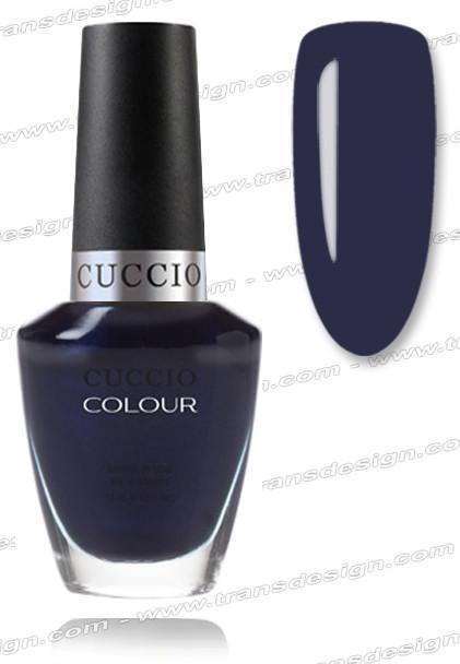 CUCCIO Colour - On the Nile Blue 0.43oz (O)