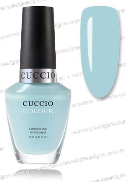 CUCCIO Colour - Meet Me in Mykonos! 0.43oz (S)