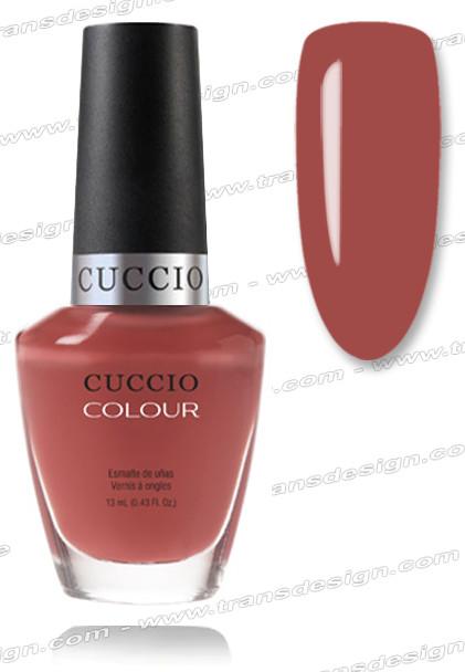 CUCCIO Colour - Boston Cream Pie 0.43oz (O)
