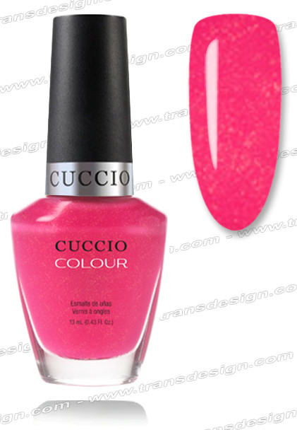 CUCCIO Colour - Totally Tokyo 0.43oz