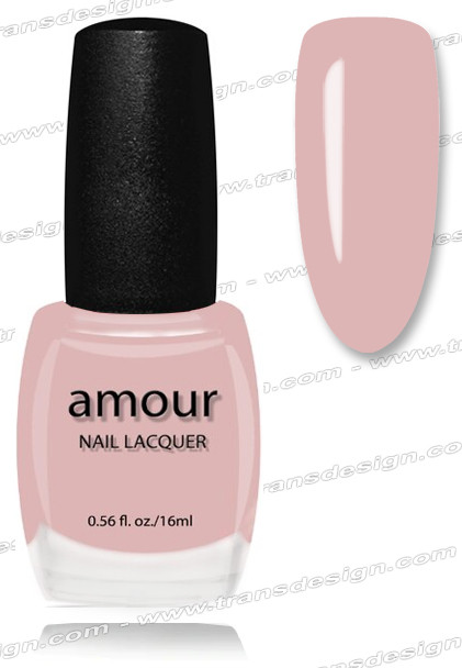 AMOUR Nail Lacquer - Cardigans are for Lovers 0.56oz