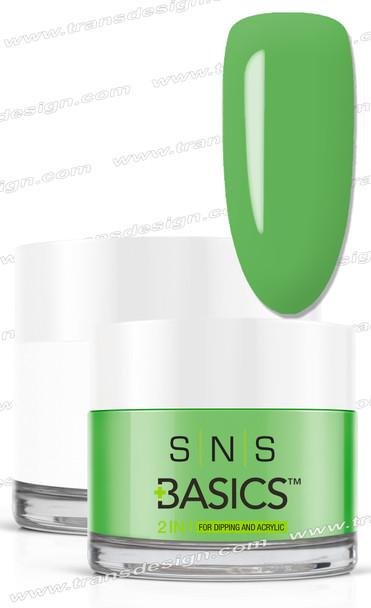 SNS Basics 2in1 Powder - B112