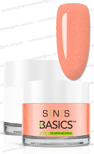 SNS Basics 2in1 Powder - B146