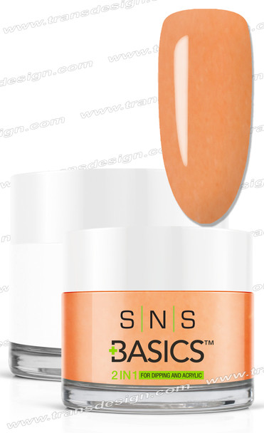 SNS Basics 2in1 Powder - B150