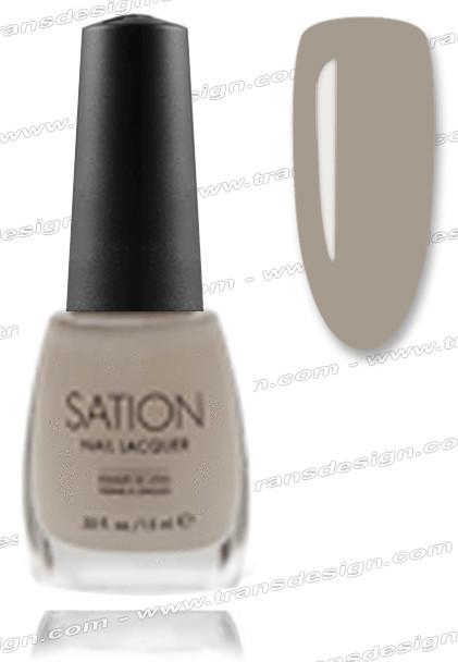 SATION Nail Lacquer - Base Coat 0.5oz