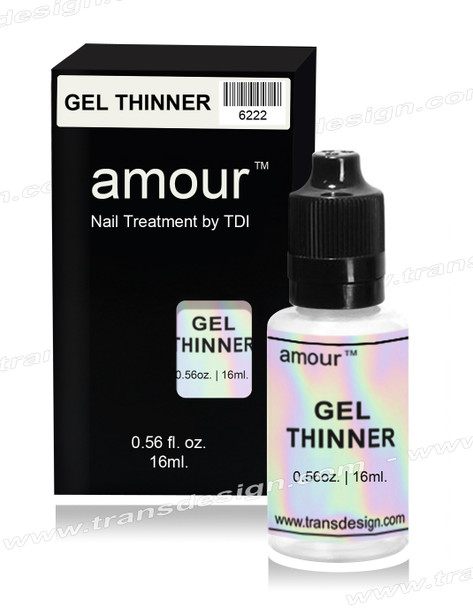 AMOUR Gel Thinner  0.56oz.