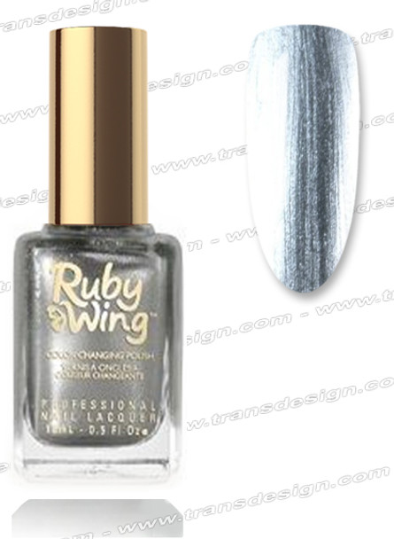 RUBY WING Nail Lacquer - Meadow 0.5oz
