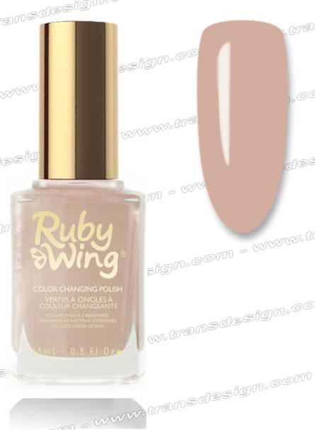RUBY WING Nail Lacquer - Myth 0.5oz