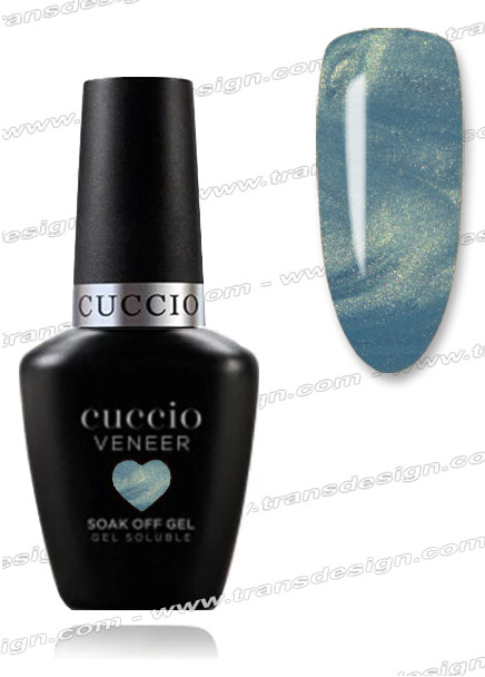 CUCCIO Match Makers - Shore Thing 0.44oz 2/Pack