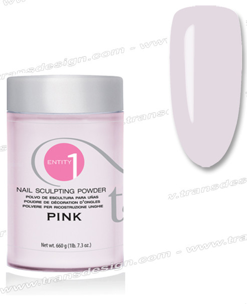 ENTITY Sculpting Powder Pink 23.3oz.