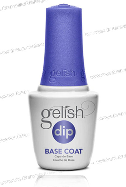 GELISH Gel Polish - Base Coat 0.5oz.