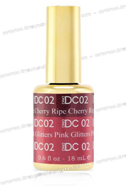 DND DC Mood Change - Ripe Cherry 0.6oz