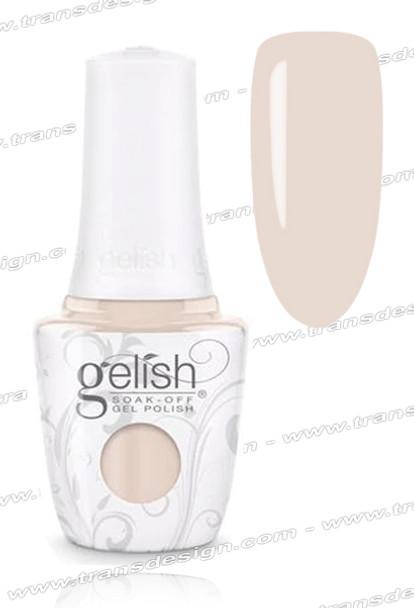 GELISH Gel Polish - Sheer & Silk 0.5oz.