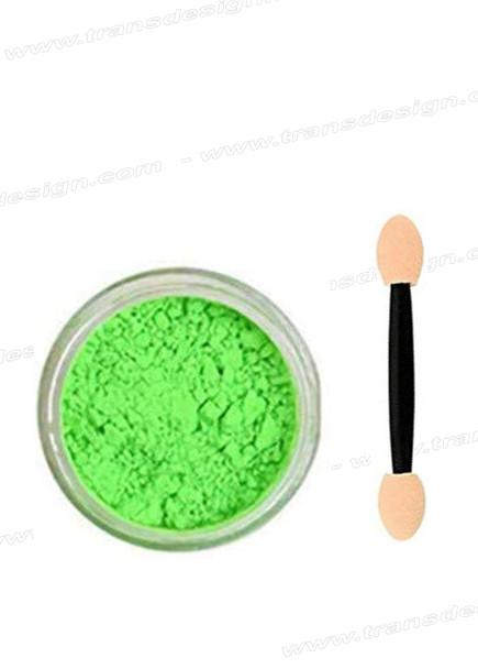 INSTANT Pigment Color Neon Green 0.17oz