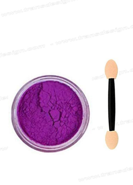 INSTANT Pigment Color Neon Purple  0.17oz