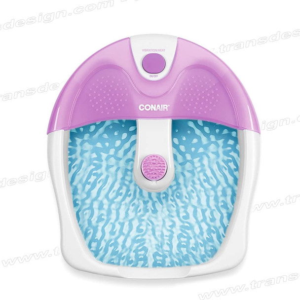 CONAIR Foot Pedicure Spa #36857