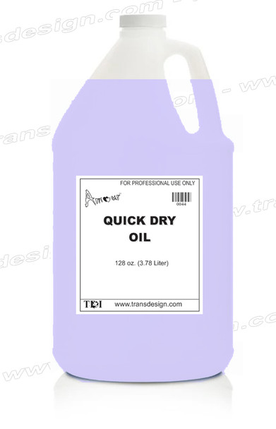 AMOUR Quick Dry Oil