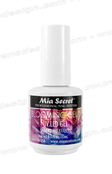 MIA SECRET Blooming Gel For Nail 0.5oz.