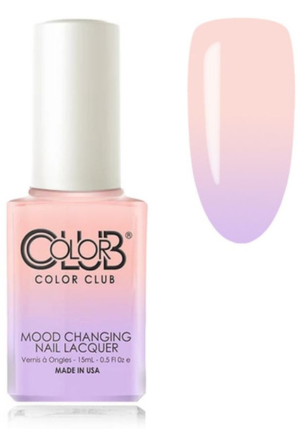 COLOR CLUB MOOD DUO Everything's Peachy