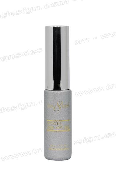 CRE8TION - Detailing Nail Art Gel #27 Silver Glitter 0.33oz.