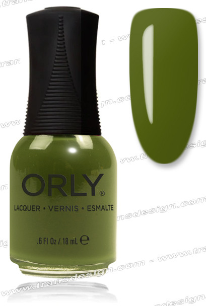 ORLY Nail Lacquer - Wild Willow (C)